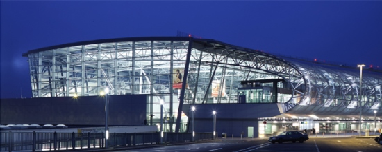 dusseldorf airport taxi transfers and shuttle service